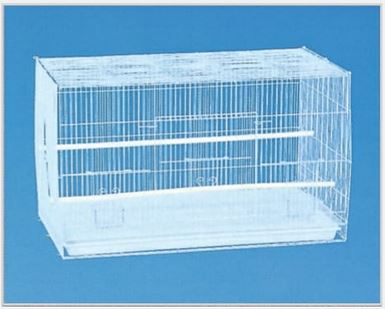 "Breeder Cages Large 30""x 18""x 18"""