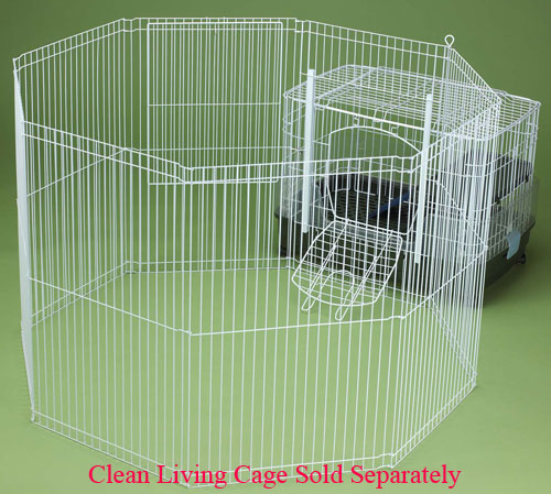 Universal Playpen by Ware Mfg.